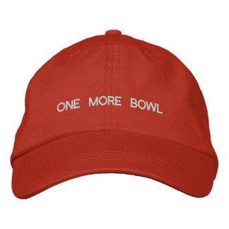 One More Bowl Hat