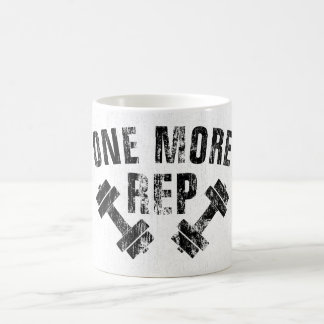 One More Rep DS Coffee Mug
