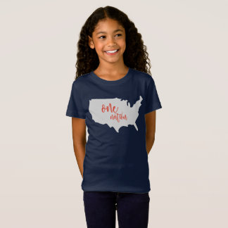 One Nation America Shirt