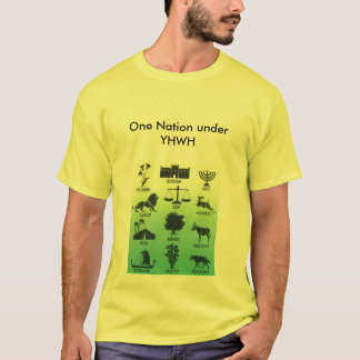 One Nation T-Shirt