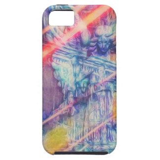One of a kind fine art angel design from ZenKitten Case For The iPhone 5
