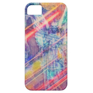 One of a kind fine art angel design from ZenKitten iPhone 5 Covers