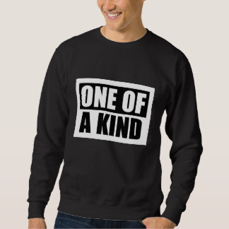 One Of A Kind G-Dragon sweatshirt