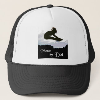 One of a kind Photos by Dot hat! Trucker Hat