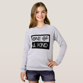 ♪♥One of Kind KPop Fabulous Girls Sweatshirt♥♫ Sweatshirt