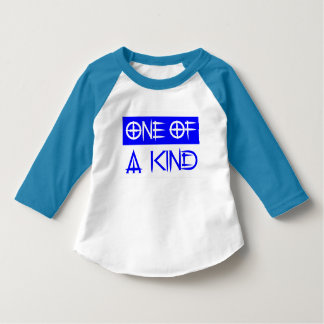 ♪♥One of Kind KPop Fabulous Toddler Baseball Tee♥♫ T-Shirt