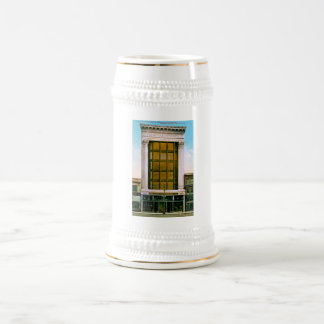 One of San Francisco's Attractive Buildings 18 Oz Beer Stein