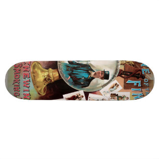 One of the Finest. Chewing and Smoking Tobacco. Skate Decks