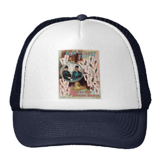 One of the Finest. Chewing and Smoking Tobacco. Trucker Hat