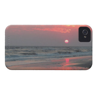 One Perfect Sunset iPhone 4 Case-Mate Case