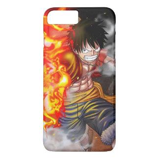 One Piece Apple iPhone 8 Plus/7 Plus iPhone 8 Plus/7 Plus Case