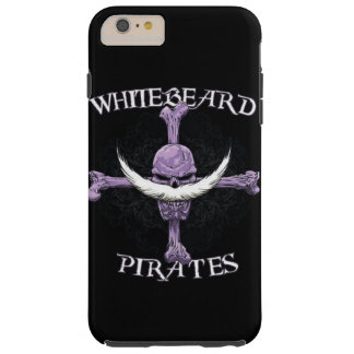 One piece tough iPhone 6 plus case