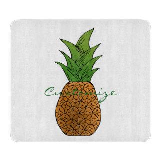 One pineapple Thunder_Cove Cutting Board