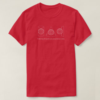 One Projection (Dark) T-Shirt