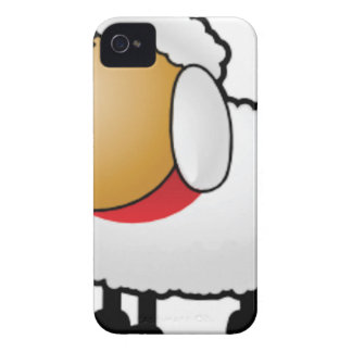 one ram sheep iPhone 4 cover