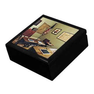 One Room Schoolhouse In New Jersey Gift Box