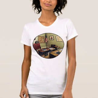 One Room Schoolhouse In New Jersey T-Shirt