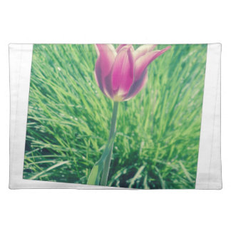 one second can change your life forever placemat