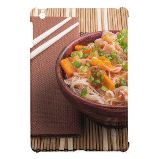 One serving of rice vermicelli hu-teu case for the iPad mini