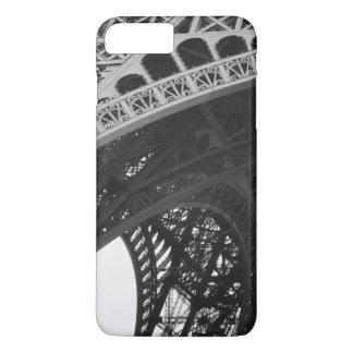 One side of Eifel Tower iPhone 7 Plus Case