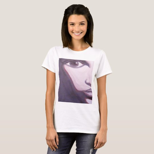 one side T-Shirt