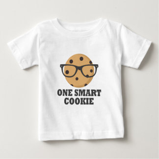 One Smart Cookie Baby T-Shirt