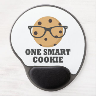 One Smart Cookie Gel Mouse Pad