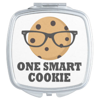 One Smart Cookie Mirrors For Makeup