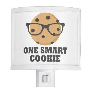 One Smart Cookie Night Light