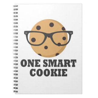 One Smart Cookie Notebook