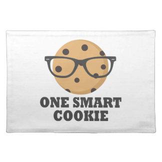 One Smart Cookie Placemat
