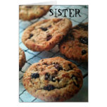 ONE SMART COOKIE SISTER-BIRTHDAY