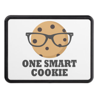 One Smart Cookie Trailer Hitch Cover
