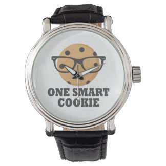 One Smart Cookie Watch