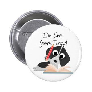 One Smart Puppy Button