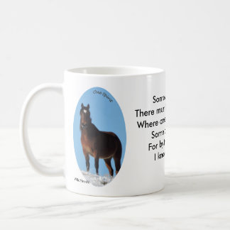 One Spirit Coffee Mug