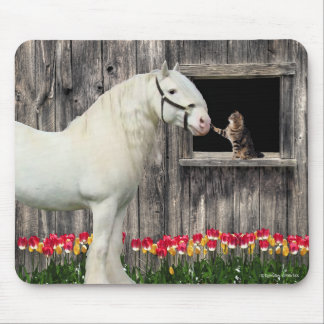 """One Spring Morning"" Mousepad"