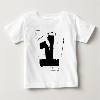 ONE Stamp Baby T-Shirt