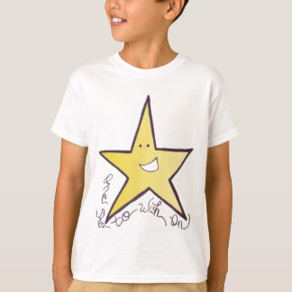 One Star To Wish On T-Shirt