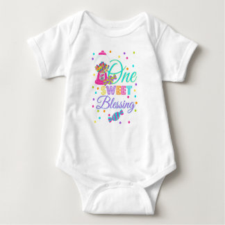 One Sweet Blessing Bodysuit