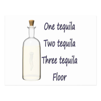 Tequila jokes cards photocards invitations more for 1 tequila 2 tequila 3 tequila floor lyrics