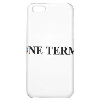 ONE TERM iPhone 5C CASES