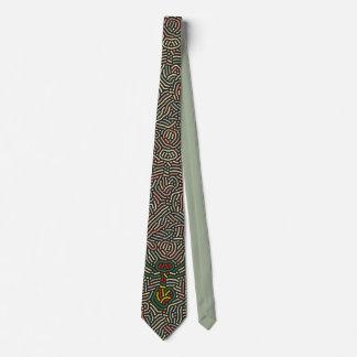 One Tie