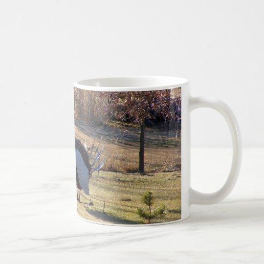 One Tough Old Bird Coffee Mug