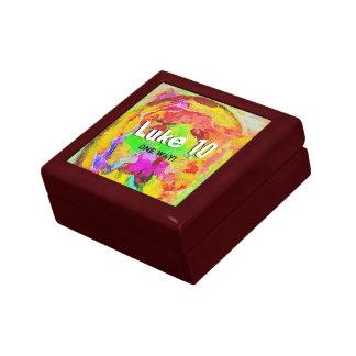 One Way Gift Box