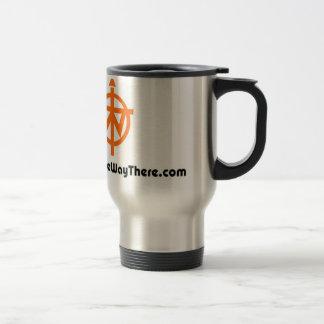 One Way There Tall Mug