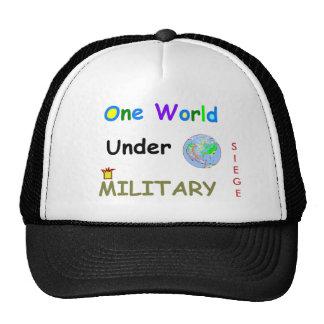 One World Hat