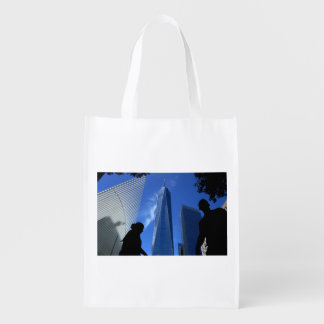 One World Observatory (Freedom Tower)-Reusable Bag