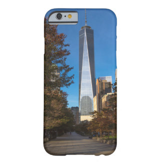 One World Trade Centre iPhone 6 case Barely There iPhone 6 Case