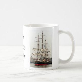 Onedin Line Mug